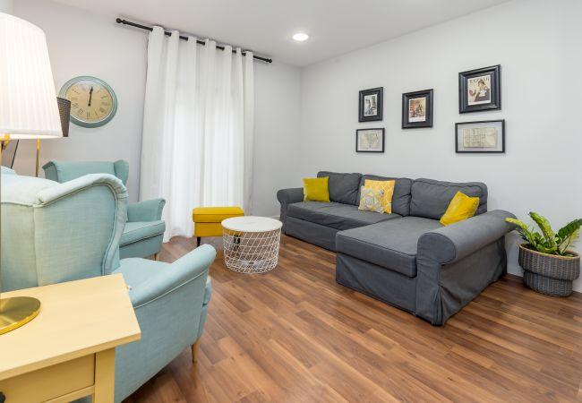Apartamento en Valencia - x  LA BOMBONERA DEL TURIA