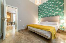 Aparthotel in Valencia / València - APARTMENT 1 ROOM (23)