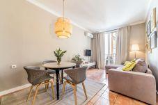 Aparthotel in Valencia / València - APARTMENT 1 BEDROOM BUDGET (2,4,6)
