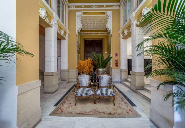 Aparthotel in Valencia / València - DUPLEX 2 BEDROOMS (42)