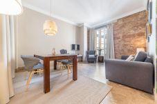Aparthotel in Valencia / València - APP 3 BED (22, 32, 35)