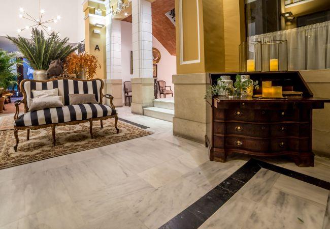 Aparthotel in Valencia / València -  APARTMENT 2 ROOMS 6/8 PAX (33)
