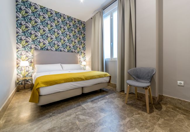 Aparthotel in Valencia - 3 BEDROOM APP (25)