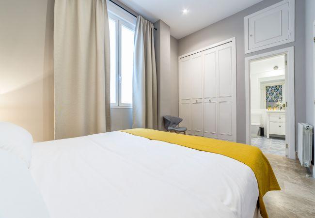 Aparthotel in Valencia / València - 3 BEDROOM APP (25)