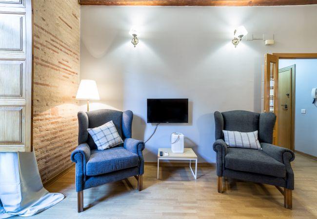 Apartment in Valencia / València - x LA CASA CHICA DEL CARMEN