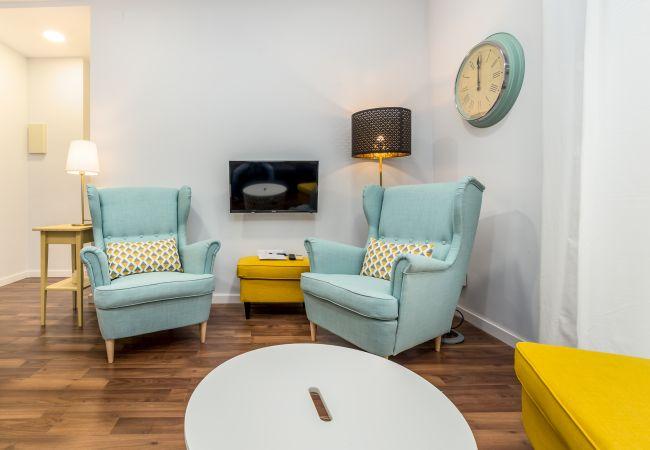 Apartment in Valencia / València - x  LA BOMBONERA DEL TURIA