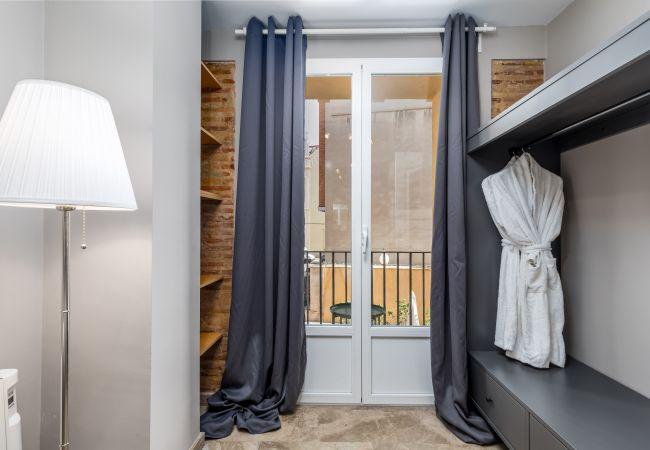Apartment in Valencia / València - TIFFANYS 1 HAB